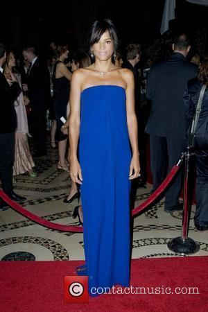 Veronica Webb 2010 New Yorkers For Children Fall Gala held at Cipriani 42nd Street New York City, USA - 21.09.10
