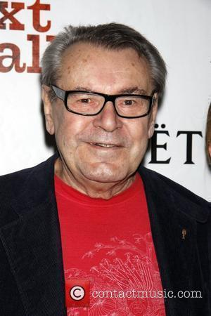 Milos Forman The Recipient Of 2013 Dga Lifetime Achievement Award