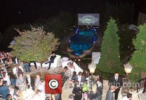 Ne-Yo's VMA party sponsored by blackberry Los Angeles, California - 11.09.10