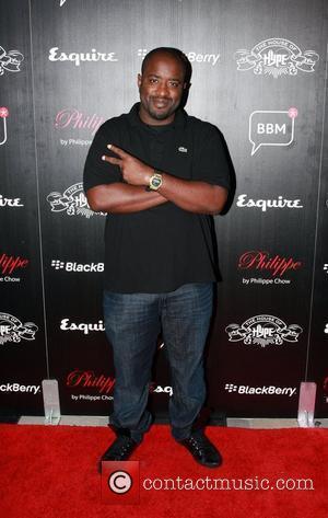 Rex Zamor attends Ne-Yo's VMA party sponsored by blackberry Los Angeles, California - 11.09.10