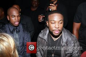 Pleasure P and Ne-Yo