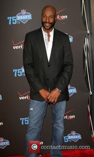 Jerry Rice The NFL and Verizon 2010 NFL Draft Eve Celebration at Abe & Arthur's New York City, USA -...