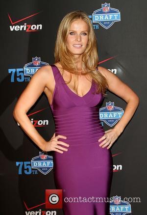 Rebecca Mader The NFL and Verizon 2010 NFL Draft Eve Celebration at Abe & Arthur's New York City, USA -...