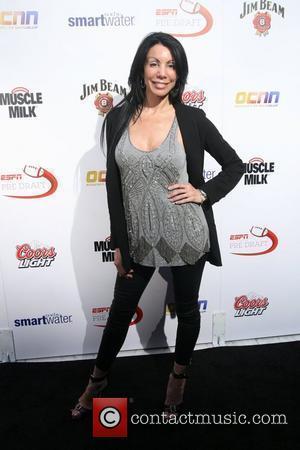 Danielle Staub ESPN the Magazine's 7th Annual Pre-Draft Party at Espace New York City, USA - 21.04.10