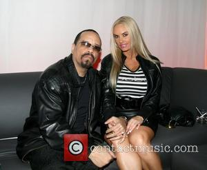 Ice-T and Coco aka Nicole Austin ESPN the Magazine's 7th Annual Pre-Draft Party at Espace New York City, USA -...