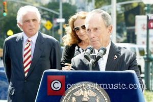 Mayor Michael Bloomberg, The Fashion and The The