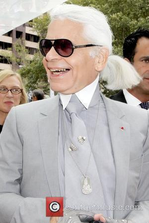 Karl Lagerfeld, The Fashion