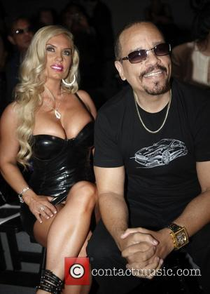 Ice-t and Richie Rich