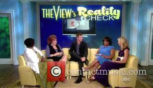 Bachelor Jake Pavelka appears on ABC's 'The View' to clear the air in regards to his break-up with Vienna Girardi....