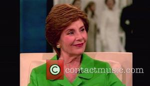 Laura Bush Former First Lady Laura Bush appears on ABC's 'The Oprah Show' to talk about her life after White...