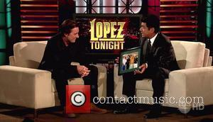 Luke Wilson appears on TBS's 'Lopez Tonight' to promote his new film 'Death at a Funeral'. Wilson also talks about...