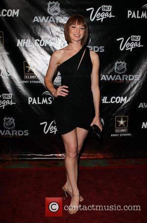 Christina Keegan