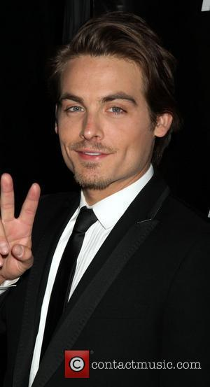 Kevin Zegers 2010 NHL Awards red carpet arrivals held at The Palms Hotel Casino in Las Vegas Las Vegas, USA...