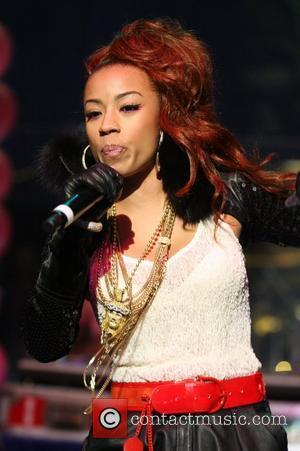 Keyshia Cole and Nicki Minaj
