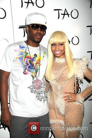 Minaj: 'West Is My Mentor Now'