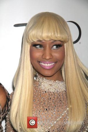 Nicki Minaj and Las Vegas