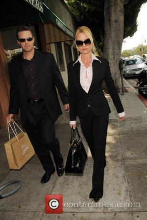 *file photo* * SHERIDAN SUES CHERRY FOR DESPERATE BEHAVIOUR, WRONGFUL TERMINATION Former DESPERATE HOUSEWIVES star NICOLLETTE SHERIDAN has launched a...