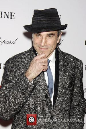 Daniel Day Lewis, Nine Premiere