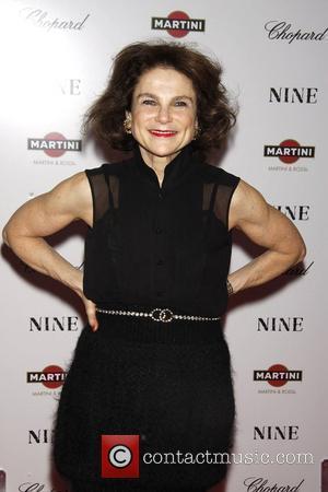 Tovah Feldshuh New York premiere of 'Nine' sponsored by Chopard at the Ziegfeld Theatre New York City, USA - 15.12.09