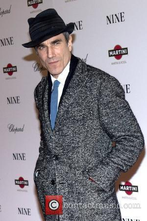 Daniel Day-Lewis, Nine Premiere