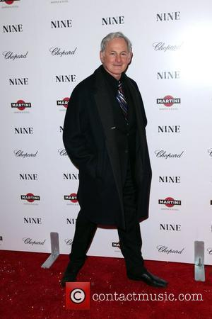 Victor Garber New York premiere of 'Nine' sponsored by Chopard at the Ziegfeld Theatre New York City, USA - 15.12.09