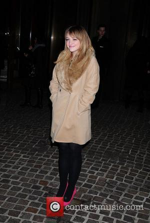 Abby Elliott Screening of 'No Strings Attached' held at the Tribeca Grand Hotel New York City, USA - 20.01.11
