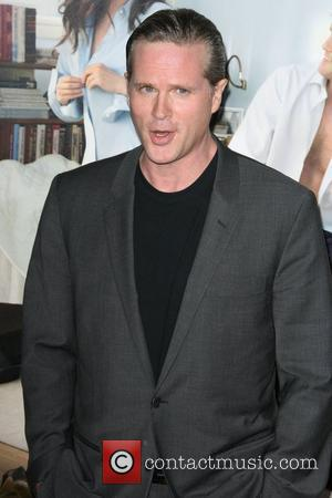 Cary Elwes Los Angeles Premiere of No Strings Attached held at the Regency Village Theatre Los Angeles, California - 11.01.11