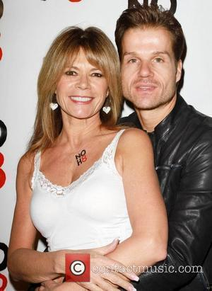 Mary-Margaret Humes, Louis Van Amstel NOH8 Campaign 2nd Anniversary Celebration held at Wonderland Hollywood, California - 13.12.10