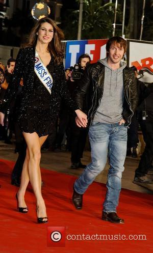 James Blunt NRJ Music Awards Ceremony - Arrivals Cannes, France - 22.01.11