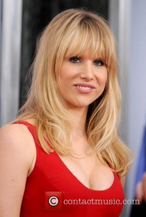 Lucy Punch attend the NY movie premiere of 'Dinner For Schmucks' at the Ziegfeld Theatre - Inside Arrivals New York...