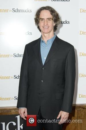 Jay Roach  The NY movie premiere of 'Dinner For Schmucks' at the Ziegfeld Theatre - Inside Arrivals New York...