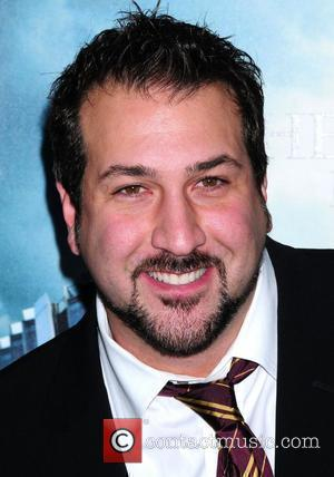 Joey Fatone,  at the premiere of 'Harry Potter and the Deathly Hallows - Part 1' at Alice Tully Hall....