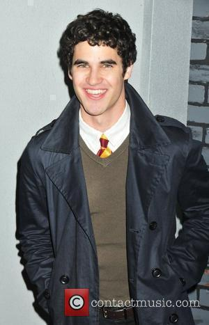 Darren Criss, Harry Potter