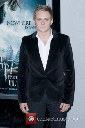 Billy Magnussen  The premiere of 'Harry Potter and the Deathly Hallows - Part 1' at Alice Tully Hall -...
