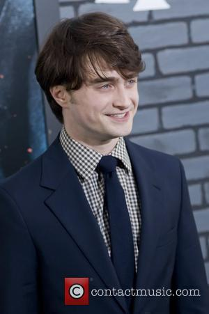 Daniel Radcliffe, Harry Potter