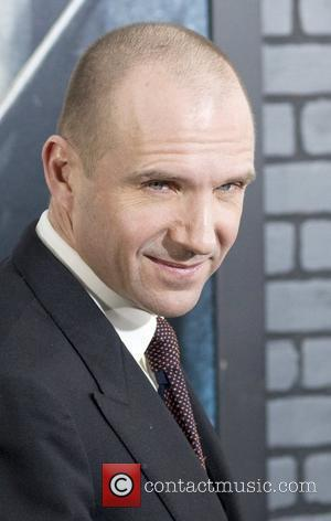 Ralph Fiennes, Harry Potter