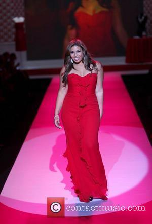 Stars Walk The Runway For Charity