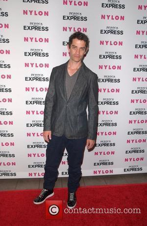 James Frain Nylon + Express August Denim Issue Party held at The London Hotel - Arrivals West Hollywood, California -...