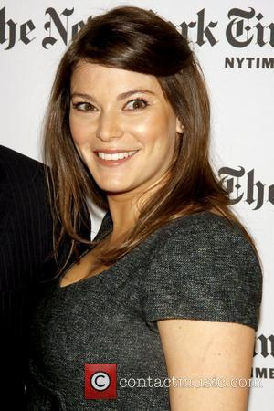 Gail Simmons 'Top Chef' interview, day two of the New York Times Arts and Leisure Weekend held at The Times...