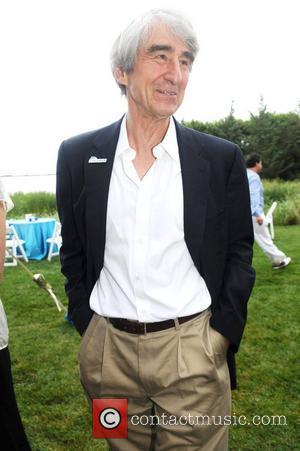 Sam Waterston Oceana's 'Splash' party in the Hamptons hosted by Sam Waterston and featuring a special performance by Jackson Browne....