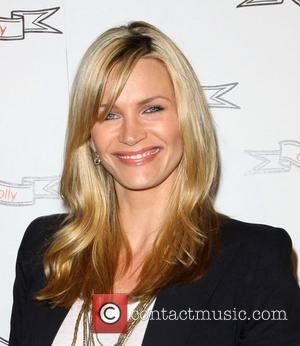 Natasha Henstridge Odd Molly flagship store opening held at the Odd Molly boutique in Beverly Hills - Arrivals Los Angeles,...