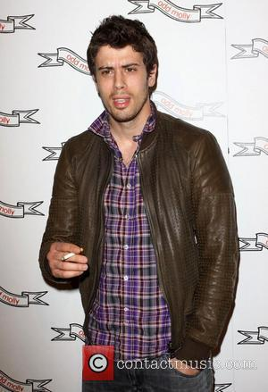 Toby Kebbell Odd Molly flagship store opening held at the Odd Molly boutique in Beverly Hills - Arrivals Los Angeles,...