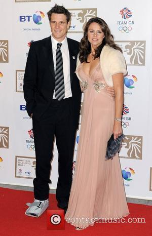 Beverley Turner, Grosvenor House, James Cracknell