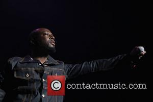 Wyclef Jean  Hot 97's presents the On Da Reggae Tip 2010 concert at the Hammerstein Ballroom  New York...