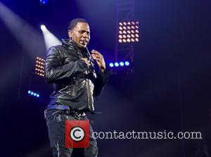 Jason Derulo  BBC Radio 1Xtra Live at Wembley Arena London, England - 25.09.10