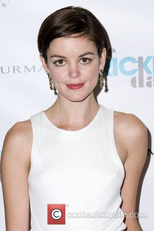 Nora Zehetner 2010 One Frickin Day Charity Event at Christie's - Arrivals New York City, USA - 12.11.10