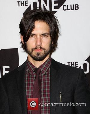 Milo Ventimiglia One Show Entertainment Honors the Best In Advertising and Entertainment Awards held at The American Cinematheque's Egyptian Theatre...