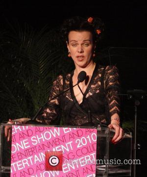 Debi Mazar One Show Entertainment Honors the Best In Advertising and Entertainment Awards held at The American Cinematheque's Egyptian Theatre...