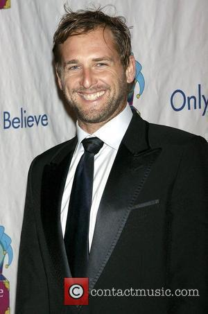 Josh Lucas  The 11th Annual Only Make Believe Gala held at the Shubert Theatre - Arrivals. New York City,...