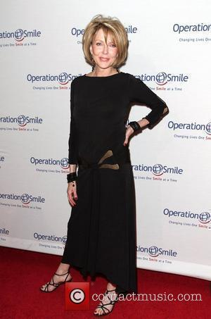 Deidre Hall Operation Smile's 2010 Smile Gala held at The Beverly Hilton Hotel Beverly Hills, California - 24.09.10